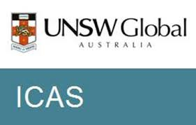 University Of New South Wales ICAS Tests