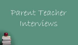 Term 3 Parent Teacher Interviews – Online Booking System